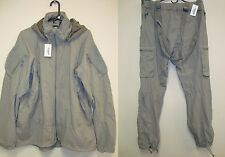 ARMY ISSUED PATAGONIA PCU GEN II LEVEL 5 SOFT SHELL JACKET & PANTS LR NWT