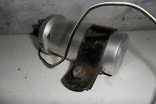 Vintage OEM Triumph BSA Coil LUCAS 45110 D manufactured 12 / 68 Electrical