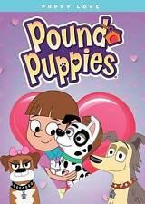 Pound Puppies: Puppy Love DVD - 656e