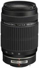 F/S New smc PENTAX DA L 55-300mm  F/4-5.8 ED LENS for K Mount without box
