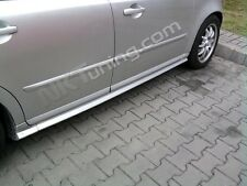 Volvo V50 Side skirts R-design 04-07 (1534)