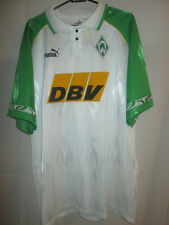 Werder Bremen 1995-1996 Home Football Shirt Size Large /6764