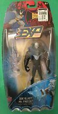 Mister Freeze 5 inch action figure DC Universe MATTEL BATMAN EXP Animated NEW