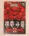 Revolutionary Comics: Rock 'N' Roll #42 METALLICA II First Printing January 1991
