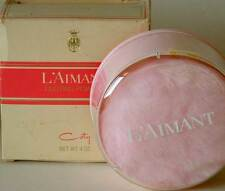"Coty's "" L'AIMANT"" Women's Dusting Powder 4 oz."
