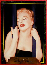 """Sports Time Inc."" MARILYN MONROE Card # 146 individual card, issued in 1995"