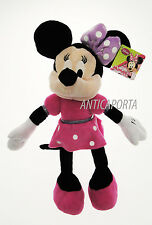 Peluche Minnie Boutique 35 cm Originale Disney Novità 2015  Carinissima Plush