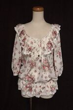 Liz Lisa Tunic Floral  Japanese Style Fashion Gyaru Lolita Kawaii Cute