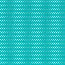 Core'dinations Core Basics 12x12 Printed Paper Teal