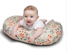 Baby Pillow Sleep Cover Boppy Classic Fox Design Nursing Child Infant Support