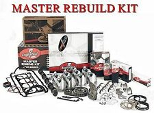 **Master Engine Rebuild Kit**  Dodge Chrysler Mopar 383 6.3L OHV V8  1968-1971
