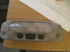 MK1 FORD FOCUS ST170 INTERIOR LIGHT WITH INTRUSION SENSOR 2S7T-15K09-AB
