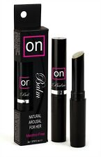 On Natural Arousal Balm for Her 0.75 Oz. Natural Lubricants Clitoral Stimulating