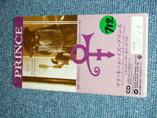 """PRINCE Japan Only 1992 Tall 3"""" inch CD Single MY NAME IS PRINCE"""
