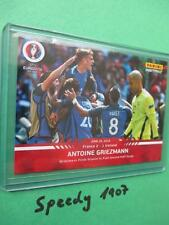 Panini Adrenalyn Euro 2016 INSTANT Limited Edition 55 Griezmann France 26 June
