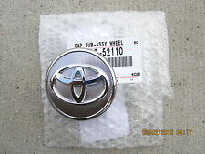 "06 - 15 TOYOTA YARIS S SE 16"" 15"" INCHES ALLOY WHEEL CENTER CAP BRAND NEW 52110"