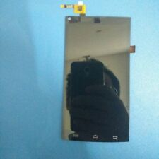 OP Black LCD Display and Touch Screen Assembly Repair for Cubot X6