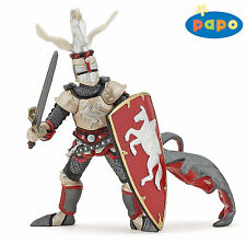 Weapon master Pegasus 11 cm Knight and Castles Papo 39948