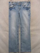A6024 Jou Jou Light Blue Cool Jeans Girls 11