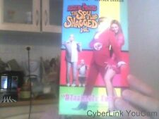 Austin Powers: The Spy Who Shagged Me [VHS] [Import USA]