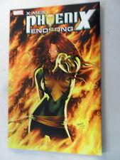 X-Men: phoenix-Endsong-Marvel estados unidos Paper Back-z. 1 -