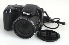 NIKON COOLPIX L820, 16MP CMOS SENSOR