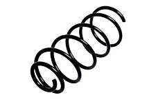 VW GOLF/BORA 1J5 1J6 1.4/1.6 front coil spring from 08/97--06/06 without a/c