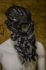 Cthulhu mask, steampunk cuthulhu full head mask