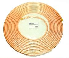 Copper Tubing 5/8 in. x 50 ft. Refrigeration HVAC Tube Coil Ductless Mini Split