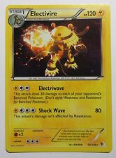 Electivire Cosmos HOLO - 54/149 BW Boundaries Crossed - Rare Pokemon Card