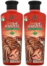 Banfi LADY WOMEN Natural Hair Lotion Herbal Against Hair Loss 2 x 250ml