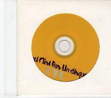 (FT799) TTC, Ceci N'Est Pas Une Disque - 2002 DJ CD