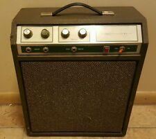 RARE Sears 10XL Tube Amp Tremolo Distortion VintageTone