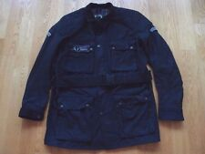 Vintage Belstaff by Driza Bone Jacket Size XS Motorcycle Moto Waxed Coat Rain