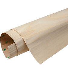 "24"" x 32"" Pressure Sensitive Veneer - White Birch"