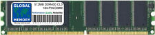 512MB DDR 400MHz PC3200 184-PIN DIMM MEMORY RAM FOR IMAC G5 & POWERMAC G5