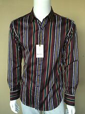 "Robert Graham - 1 of 5 Ever Made - ""Opal"" Shirt - NWT - Size M"