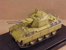 Dragon Ultimate Armor 1/72 Flakpanzer V w/Twin 3.7cm Guns, Coelian, 1945  #60590