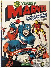 75 Años de Marvel Cómics. From the Dorado Edad to Plateado Pantalla Roy Thomas