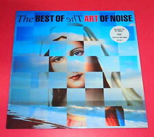 Art Of Noise - The best of -- LP / Pop
