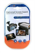 3 Clear Screen Protector for Sony HDR-HC9 HDR-TG5V