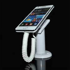 5x Mobile Cell Phone anti-theft display Stands anti-shoplifting holder for shop