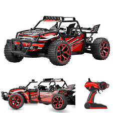 1/18 2.4GHZ 4WD High Speed Radio Remote Control RC Car RTR Buggy Crawler Kid Toy