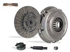 CLUTCH KIT BAHNHOF HD FOR 80-86 JEEP CHEROKEE WAGONEER CJ5 CJ7  4.2L 4.0L 6Cyl