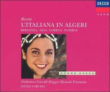 Decca-Rossini:Litaliana I  CD NEW