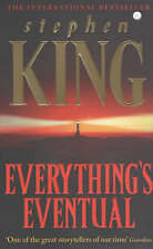 Everything's Eventual by Stephen King (Paperback, 2002)