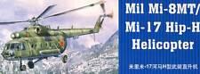 Trumpeter Mil Mi-8MT/17 Hip-H Helicopter Tschechien Slowakei SFOR Russland 1:35