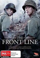 The Front Line = Brand New Sealed DVD R4 Korean war movie
