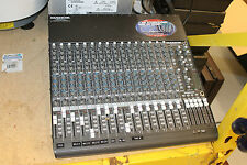 Mackie 1604 VLZ PRO 16 Channel Compact Mixer