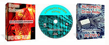 DRIVERS FOR ANY PC OR LAPTOP RECOVERY RESTORE DVD DISK + SOFTWARE BONUS PACK